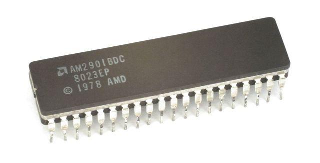 AMD Am 2900