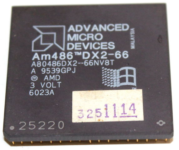 AMD Am 486