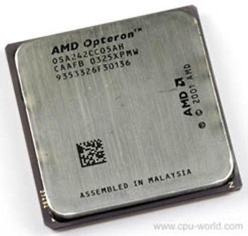 AMD K8