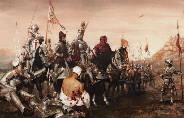 La batalla de Toro (1476)