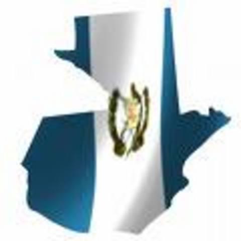 Guatemala se convierte en Republica