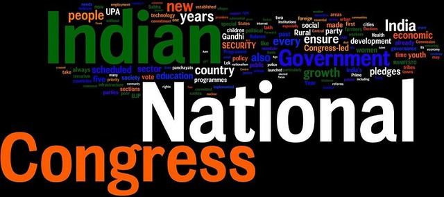 The Indian National Congress (INC) was Established