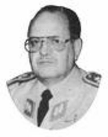 General Oscar Humberto Mejia Victores