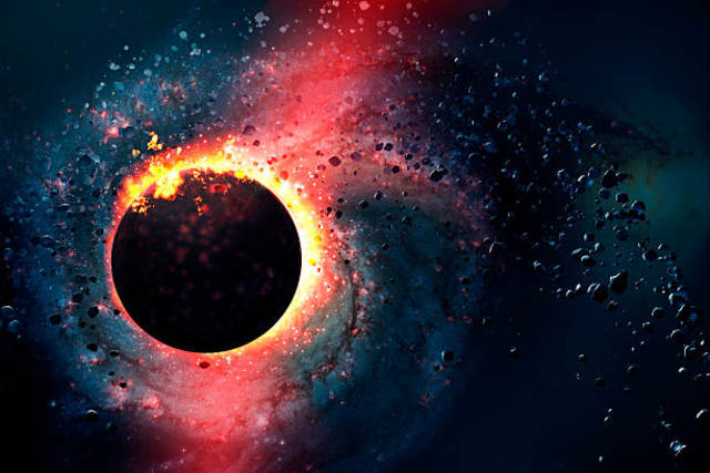 O Big Bang