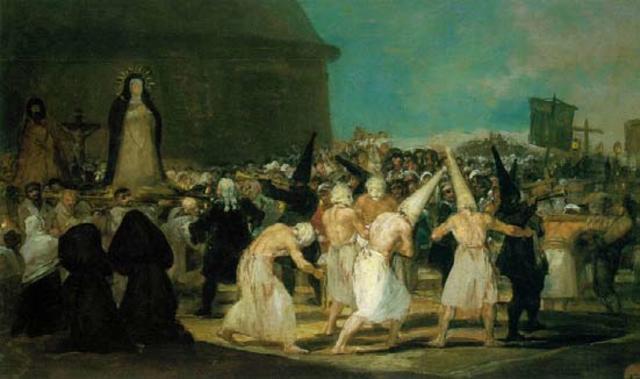 La Inquisición Española (1478)