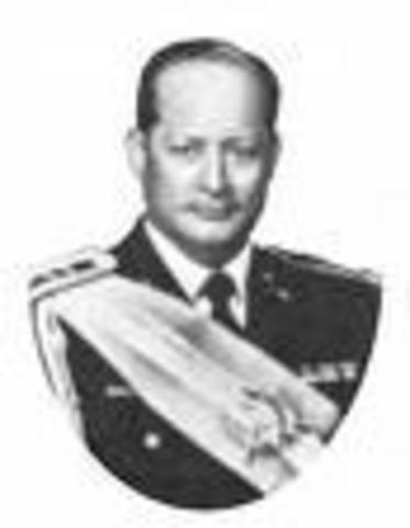 Carlos Arana Osorio