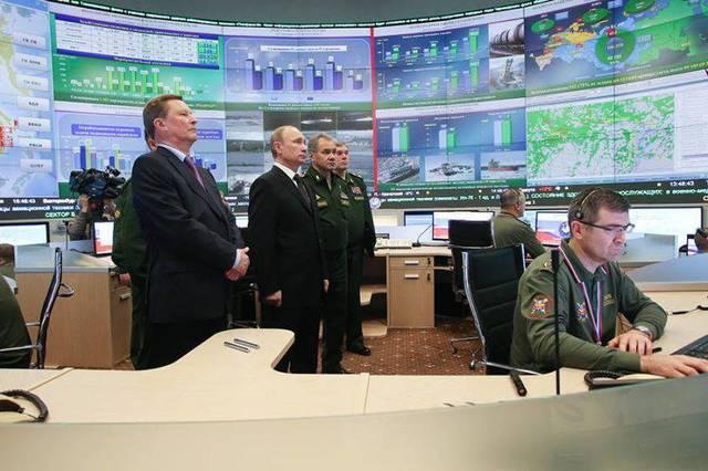 "Программа ""Военная наноэлектроника ВС РФ"""