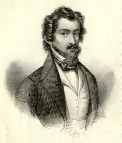 Josè de Espronceda