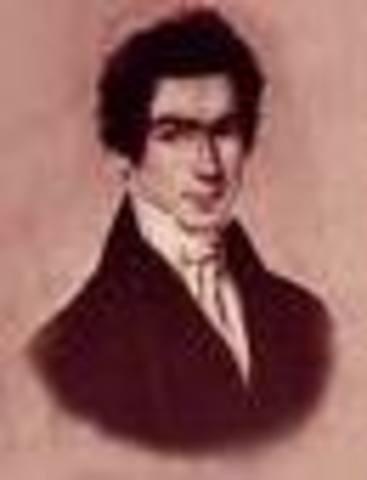 Mariano de Aycinena