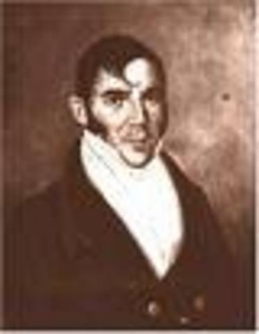 Mariano Galvez