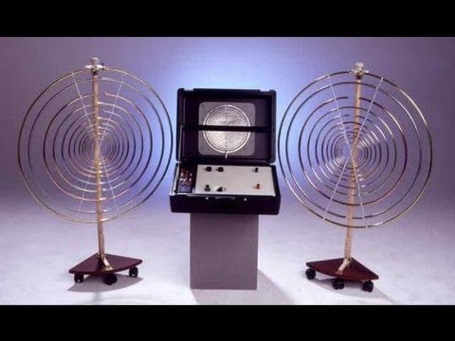 Антенна-осциллятор