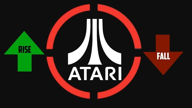 Atari .vs. Magnavok
