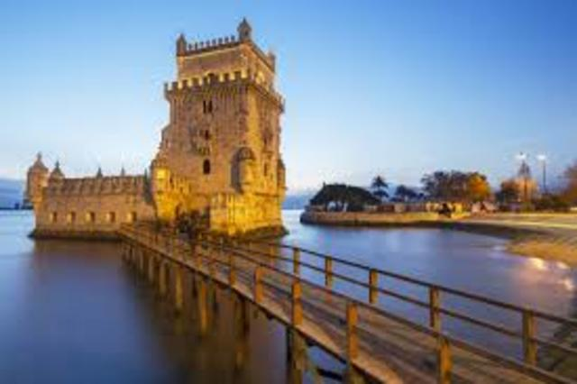 Asedio de Lisboa.