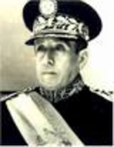 General Federico Ponce Vaides
