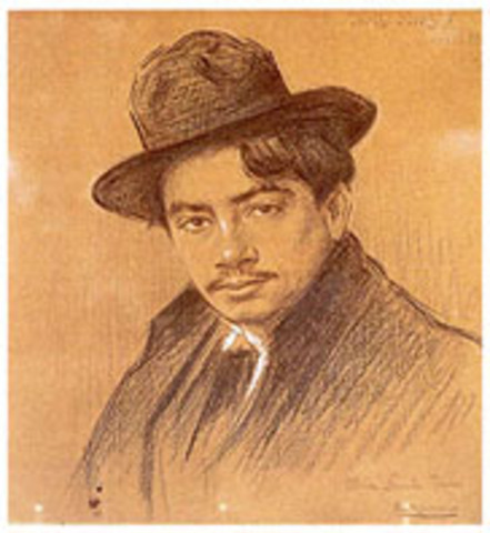 Tomás Morales