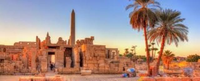 Ofensiva contra el Cairo.