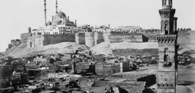 Conquista del Cairo.