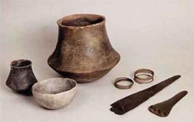 Metalurgia de bronce