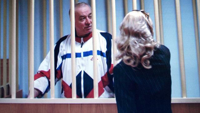 В Британии экс-полковника ГРУ госпитализировали с отравлением, пишут СМИ