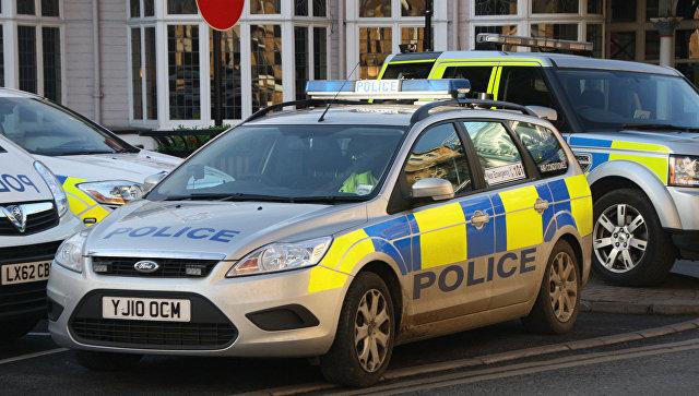 В посольство России не обращались в связи с инцидентом в Солсбери