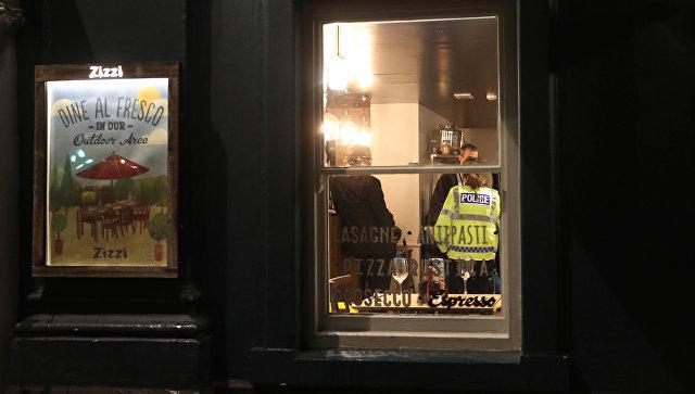 В Британии закрыли ресторан после отравления двух человек