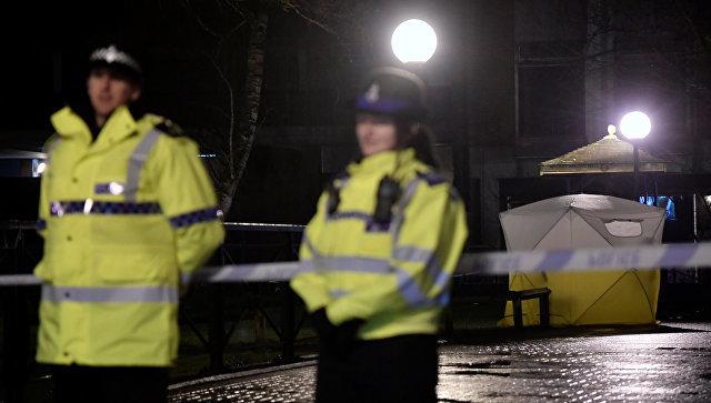СМИ: отравившийся в Великобритании экс-офицер ГРУ опасался за свою жизнь