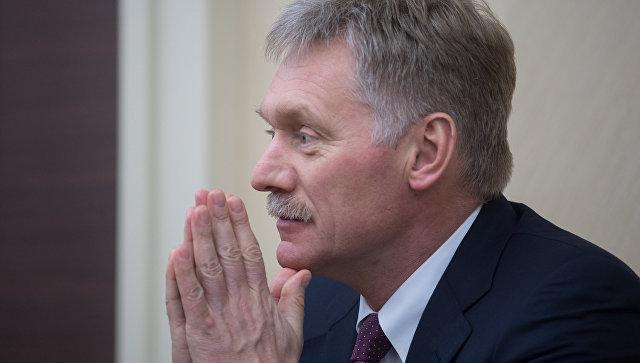 У Кремля нет информации по отравленному в Британии экс-полковнику ГРУ