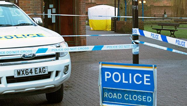 Британская полиция рассказала о состоянии Скрипаля и его дочери