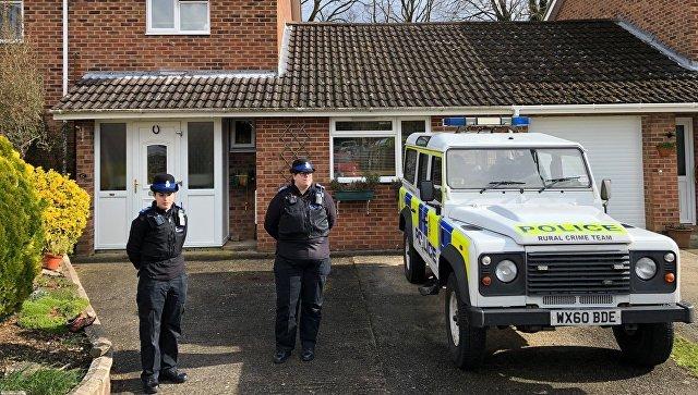 СМИ сообщили новые детали дела о нападении на экс-полковника ГРУ в Британии