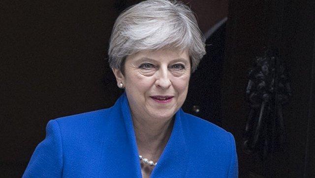 Бывший премьер Франции раскритиковал Мэй за обвинения в адрес России