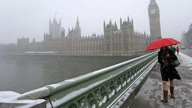 """""""Борис, заткнись"""": британцы отреагировали на заявление Джонсона о России"""