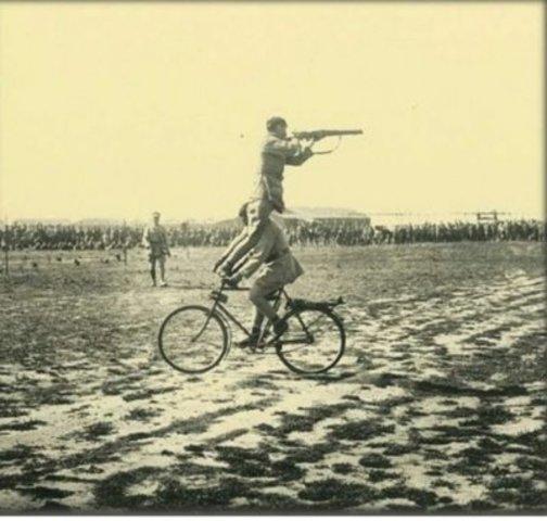 """Se crea el """"Grupo de Companhias Ciclistas"""""""