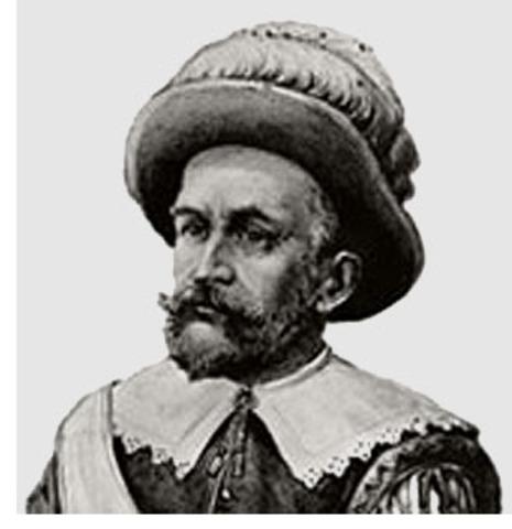 Peter Minuit as Governer