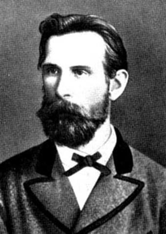 Илья Григорьевич Борщев
