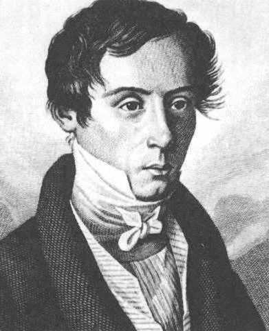 Agustin Fresnell
