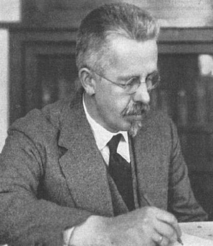 Петр Петрович Веймарн