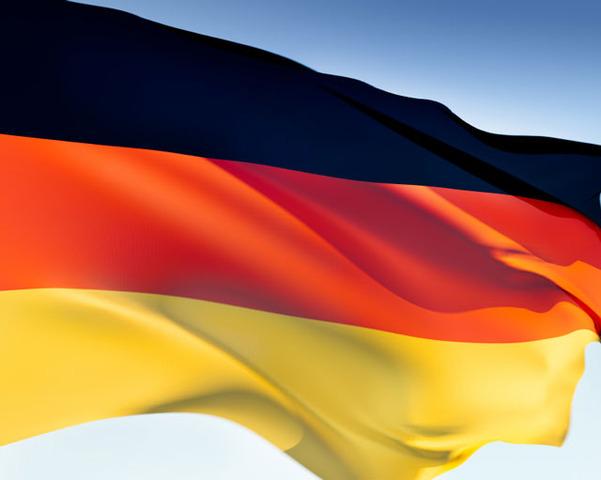 German Confederation.