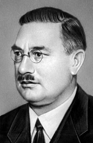 Петер Дебай