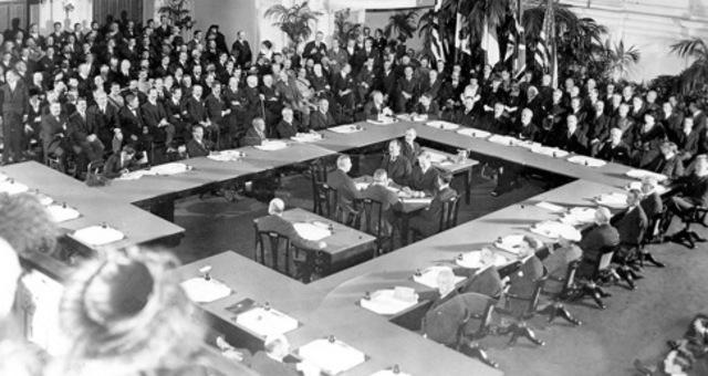 Tratado de Paz de Versalles