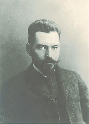 МарианСмолуховский