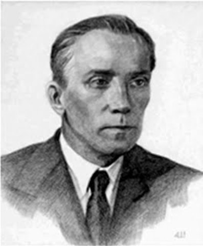 Николай Петрович Песков