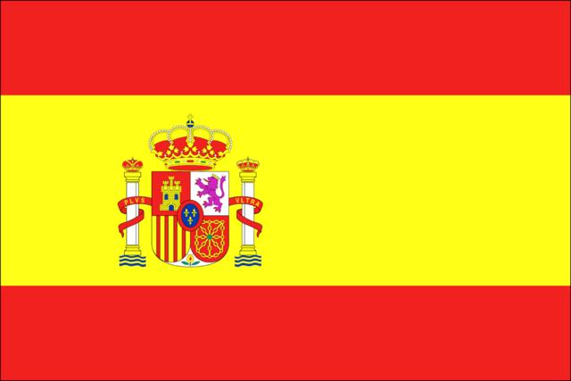 Spain Starts An Empire