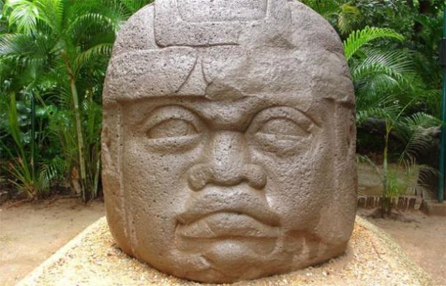 The Olmec Civilization