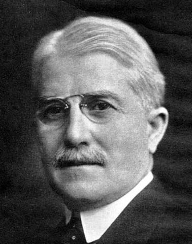 George Frederick Matthew