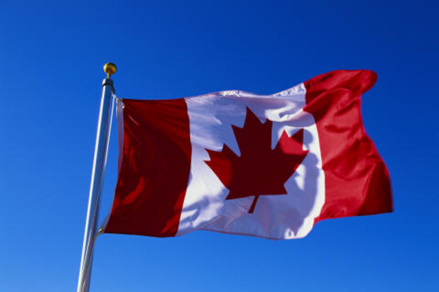 Canadian Confederation.