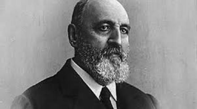 Torres Quevedo (1852-1936)