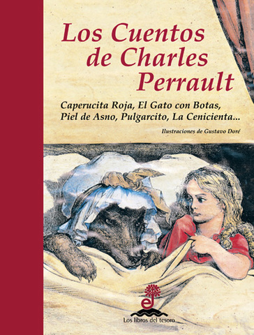 Siglo XVII: Charles Perrault
