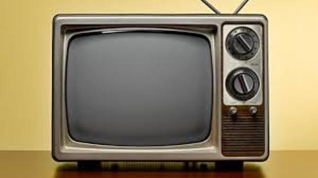 Televisión 1926