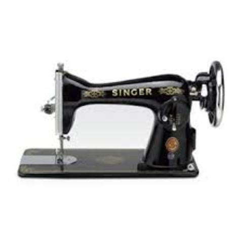 Maquina de coser 1790