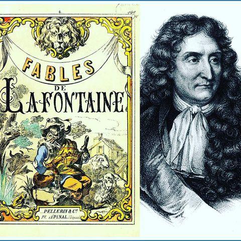 Siglo XVII: Jean de la Fontaine